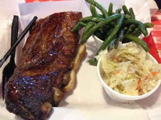 Best Rack of Ribs at Pappy's Smokehouse! STL BBQ